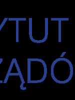 Logo Instytutu Narządu Zmysłów