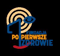 """Fundacja """"Po Pierwsze Zdrowie"""" - logo"""